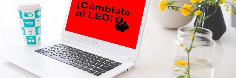 5 Beneficios de tener Luces LED en tu pyme