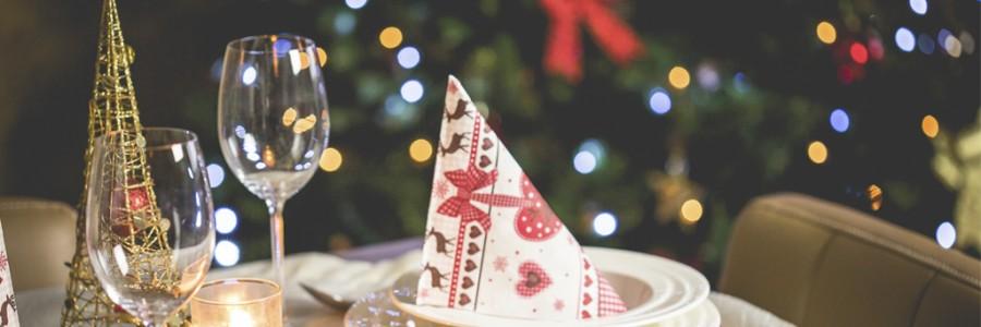 5 Trucos para ahorrar energía en Navidad