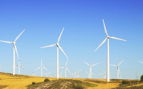 firma nuevo parque eolico fenie energia _ R4 Energía