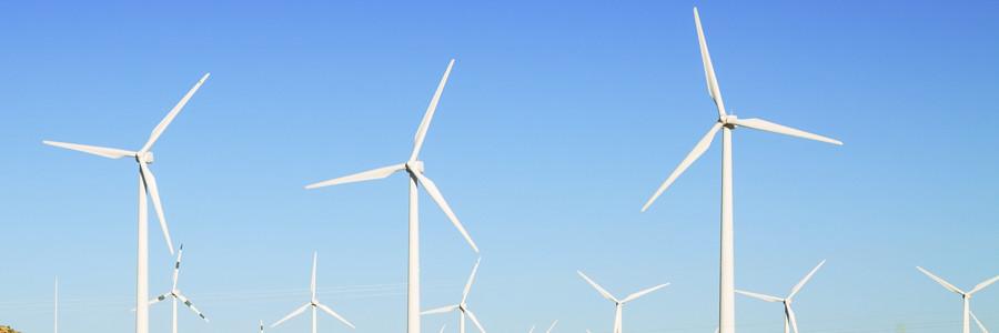 Más energías renovables para nuestros clientes