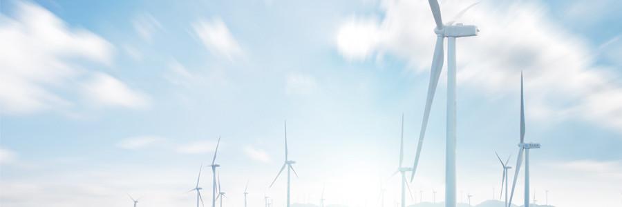 Seguimos creciendo y generando energías renovables